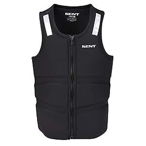 Kent rogue neoprene fishing vest large for Fishing vest amazon