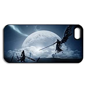 Final Fantasy For SamSung Note 4 Phone Case Cover Hard Shell Back For SamSung Note 4 Phone Case Cover