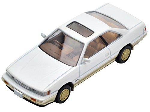 1/64 TLV-N119b レパード アルティマ ターボ(ホワイト) 「トミカリミテッドヴィンテージNEO」 278436
