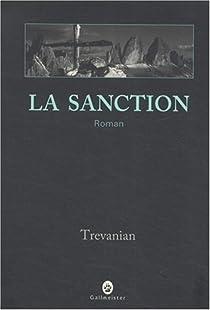 La sanction par Trevanian