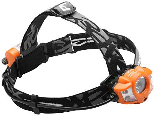 Princeton Tec Headlight (Princeton Tec Apex Pro LED Headlamp (350 Lumens, Orange))