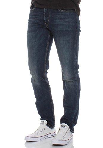 Levi's Jeans Uomo Slim 511 Crosstown Blu Fit gqg6Bnwr