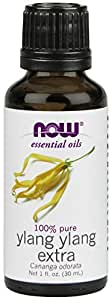 NOW Ylang Ylang Oil,1-Ounce