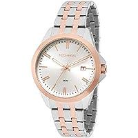 Relógio Technos Feminino Ref: 2115krz/5k