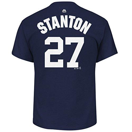 4ef8e9d53 Giancarlo Stanton New York Yankees Memorabilia