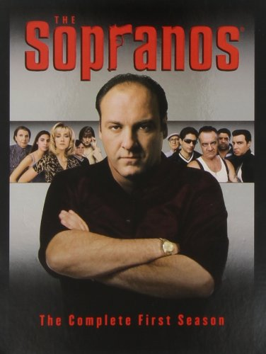 Sopranos Season 1 James Gandolfini