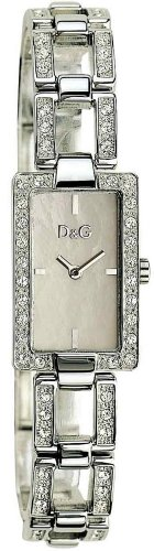 Dolce & Gabbana Cannes Ladies Watch 3719050186
