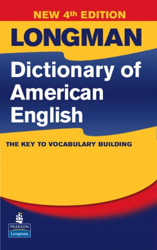 f American English, 4th Edition (paperback without CD-ROM) (4th Edition) ()