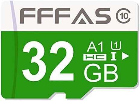 BCQHWBS Tarjeta SD de Alta Velocidad, 16 GB Micro Tarjeta de ...