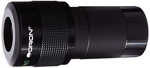 Orion 8762 2-Inch 2x Barlow Lens