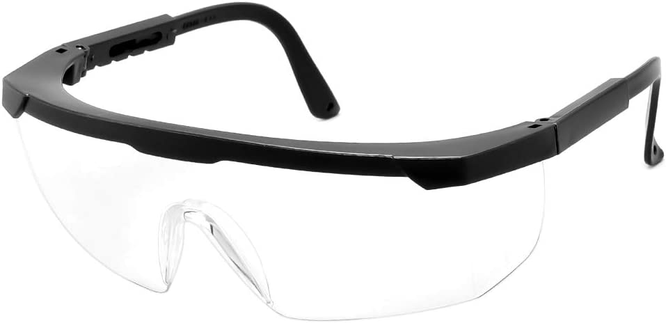 Cyxus - Gafas protectoras para laboratorio