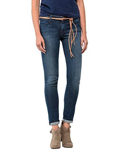 Donna Lee Scarlett blau Blue Blu Jeans Ogfw Da worn wgqRtqFxC