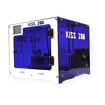Kiss 200 profesional Impresora 3d montar: Amazon.es: Industria ...