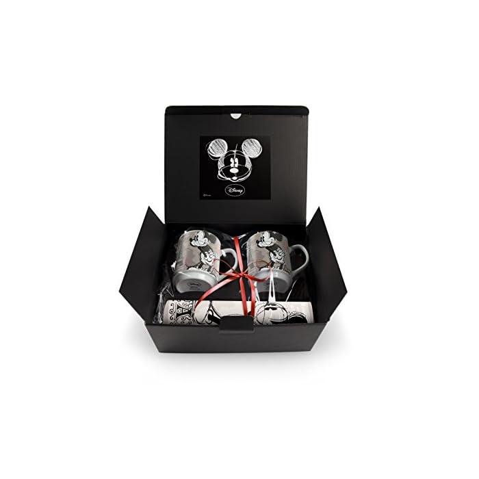 41Qg1ke bsL Paquete de 2 tazas y 2 manteles individuales. Material: porcelana.