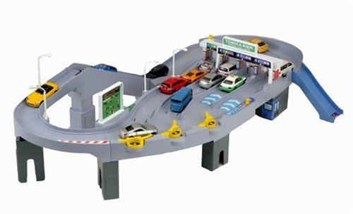 Tomica World Suisui ETC Drive (Japan)