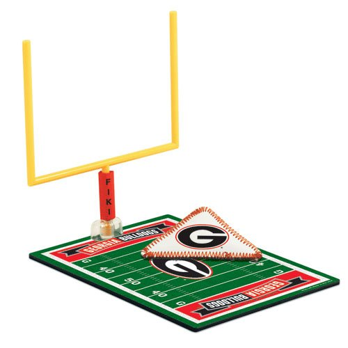 Georgia Bulldogs Tabletop Football Game