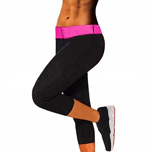 Your Supermart Neoprene Sexy Women Abdomen Tummy Control Pants Slim Body Shaper Trousers
