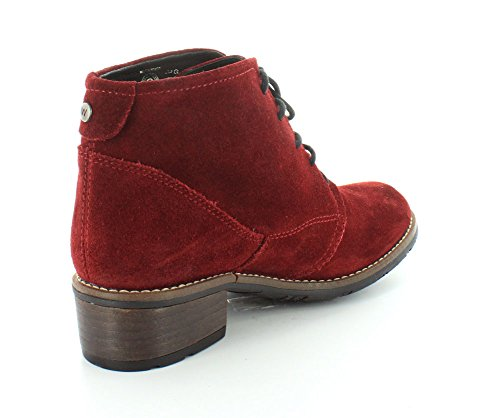 Jewel Wolky Comfort Wolky Red Jewel Red Comfort ZwqrxIXqB