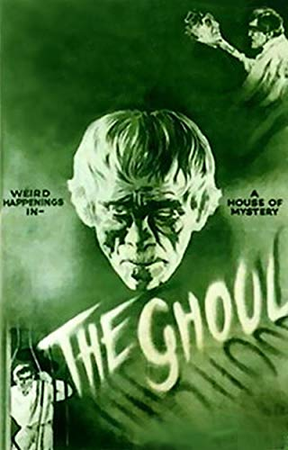 Ghoul, The (1933) ()
