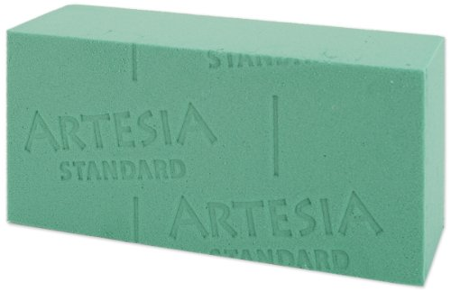 FloraCraft Party Supplies, Green, 36 -