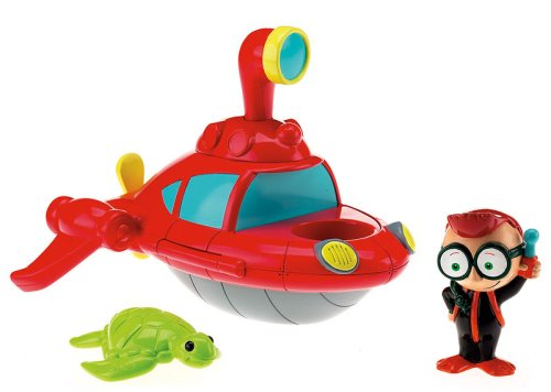 Fisher-Price Rocket's Tub Adventure by Fisher-Price (Image #5)