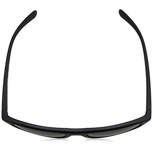56c184d5a8 Arnette Complementary, Gafas de Sol para Hombre, Matte Black, 57 ...
