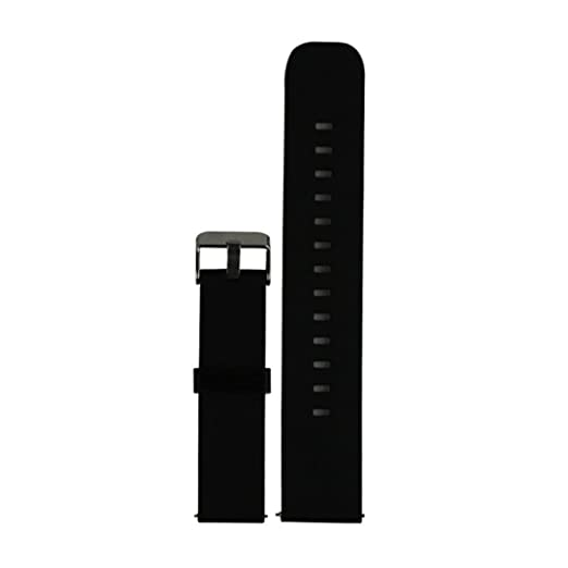 for ASUS ZenWatch 2 Band, AutumnFall Sports Silicone Watch Band Strap Fitness for ASUS ZenWatch 2 Smart Watch
