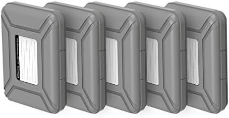 5 Pack Yottamaster Portable External Drive