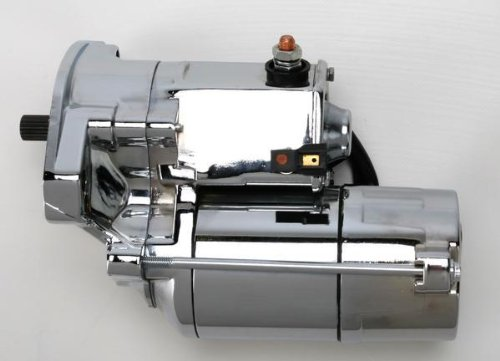 Terry Components 1.6 kW Starter Motor 774094 ()