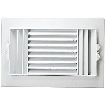 Air Vent Diffuser Ceiling Sidewall Register 10 Quot X 6 Quot 2