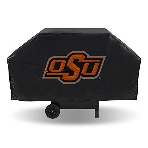 NCAA Oklahoma State Cowboys Vinyl Grill Cover
