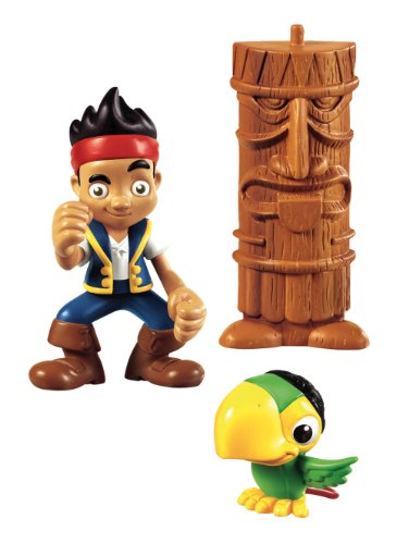 Fisher-Price Jake and the Never Land Pirates: Jake & Skully Figure Pack