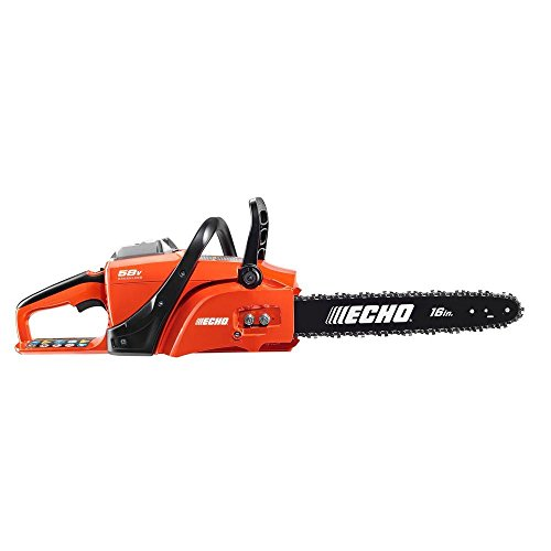 Cheap Echo CCS-58V4AH 16 in. 58 Volt Lithium-Ion Brushless Cordless Chain Saw
