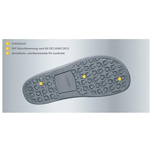 nbsp;arrow nbsp;nbsp;35 nbsp;insektenschutz 38320 47 38320 Schuhe Weiß Esd Abeba Blitzschuh A1q6wpAO