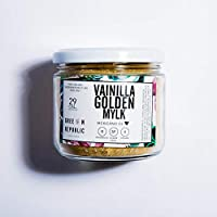 Vainilla Golden Milk