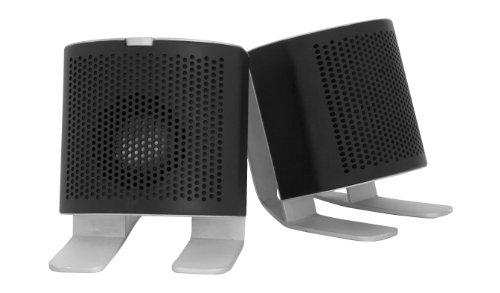 UPC 021331501585, Altec Lansing BX1520 5W Desktop 2.0 Speaker System