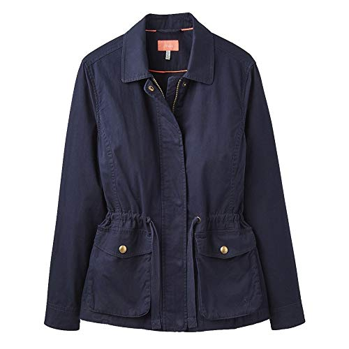 Corinne Casual 19 S Mujer s Navy Chaqueta Marine Ligera Joules TI6dnWI