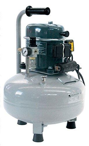 Compresor de aire silencioso Sil-Air 50/24 Werther
