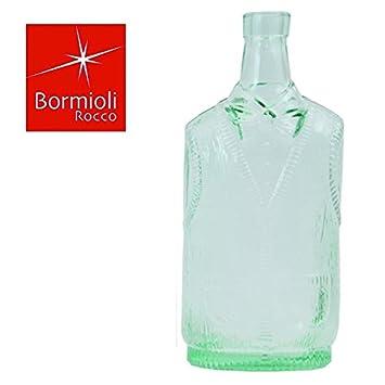 Botella Limoncello papillón 72 cl Bormioli