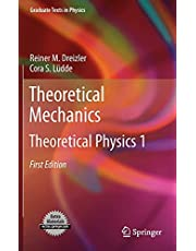 Theoretical Mechanics: Theoretical Physics 1