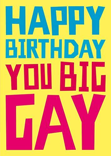 Card e gay greeting