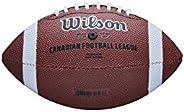 Wilson WTF1601IDCCTC CFL Game Ball Replica Mini