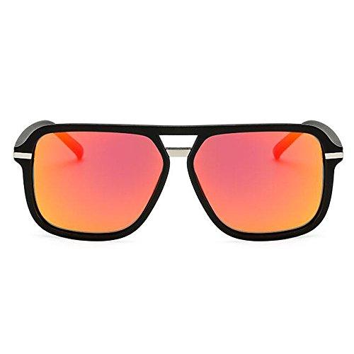 de clásicas hombres y gafas moda polarizadas C3 polarizadas Gafas sol mujeres qBtwP5a