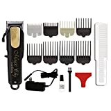 Wahl Professional 5 Star Limited Edition Gold