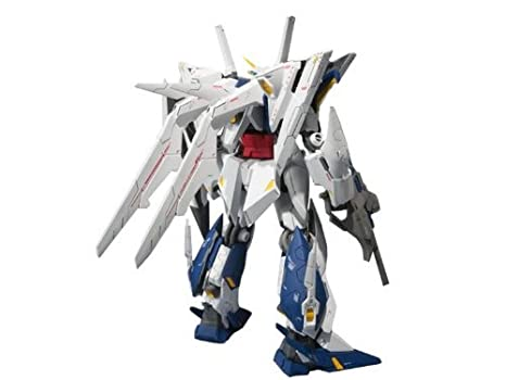 Robot Soul Spirits Mafty Naveyu Erin RX-105 Xi Gundam figure Tamashii Exclusive