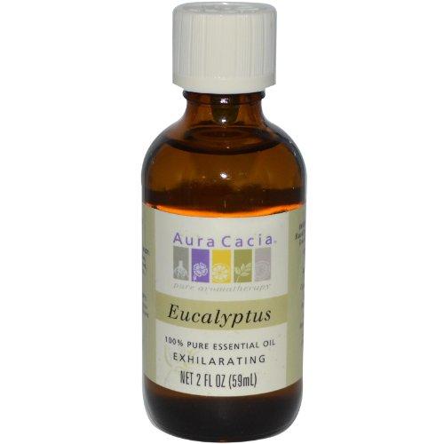 Aura Cacia Eucalyptus Essential Ounce product image