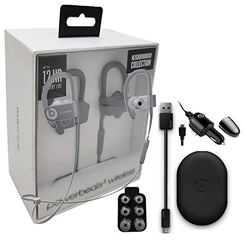 Beats Dr. Powerbeats3 Wireless Earphones Neighborhood Collec