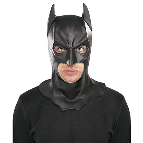 batman full cowl - 8