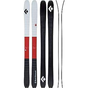 Black Diamond Helio 95 Carbon Ski Torch Red 173