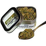 Whole Cardamom Pods Tin